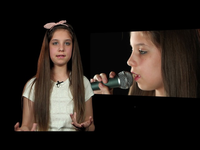Kidspromo: Iveta Tumasonyte