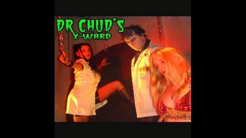 DR.CHUDS X-WARD | Powerless | MUSIC VIDEO