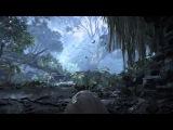 Crytek's Back to Dinosaur Island VR Demo