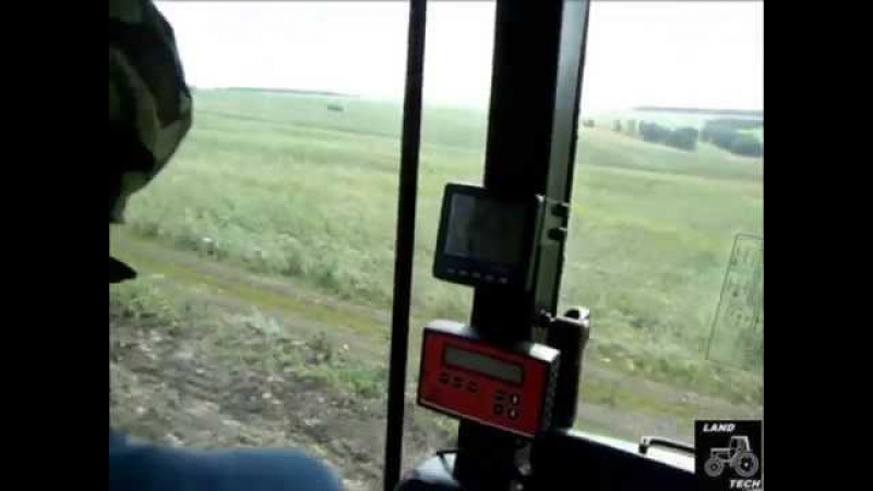 Беларус МТЗ 3522 / Minsk Tractor Works MTZ-3522