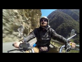 Путешествие по Гималаям на РоялЭнфилдах