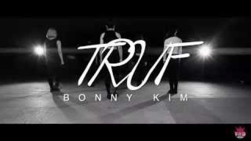 Bonny Kim Choreography|@LittleTribePOW TRUF