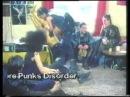 UK/DK A Film About Punks Skinheads, 1983