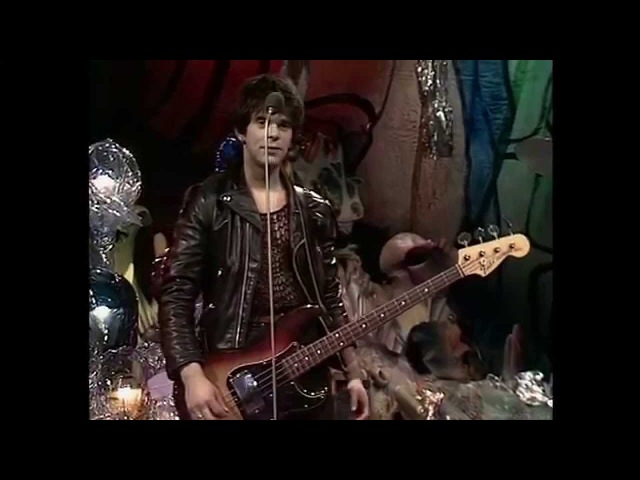 The Stranglers - No More Heroes (TopPop) (1977) (HD)