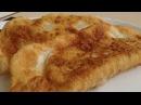 Чебуреки - Очень Сочные и Хрустящие   Pasties/Chebureks Recipe, English Subtitles