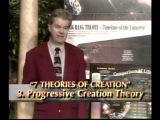 Сотворение в 21-м веке (ведущий др. Карл Бо). 01 Истинность креационизма.