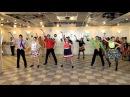 Мы любим Буги Вуги, мы танцуем буги вуги каждый день!