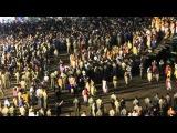 Ratha Yatra 2015. Madan Mohan goes in Gundicha temple