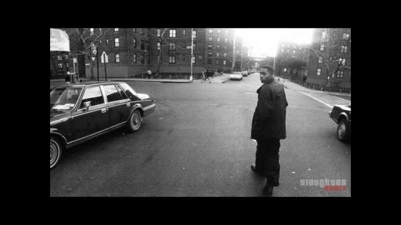 Nas - Survive (2Pac Biggie Tribute) (DJ Slaughter)