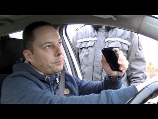 10 dolog, amit kitalálhatsz, ha a rendőr megállít, mert telefonáltál.