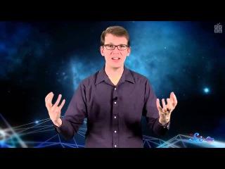 [Шок] Черная дыра в центре галактики - ученые паникуют