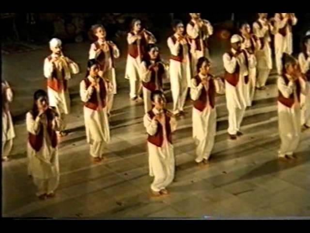 29 Gurdjieff Sacred Dances, Г.И. Гурджиев - Сакральные движения