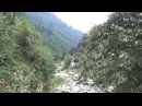 Visiting to the the Daughter of the Lord of the Himalayas / У Дочери Владыки Гималаев