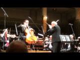 Shostakovich Cello Concerto # 1 Santiago Ca