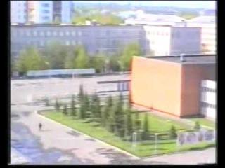 Фильм о жизни в ЯВВФУ
