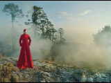 Bhutan Photoshoot with Karen Elson and Tim Walker All Access Vogue British Vogue