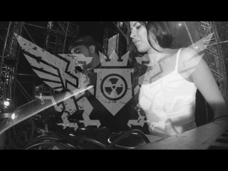 MISS K8 vs WASTED MIND - Ground Zero Festival 2014