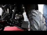 Видео обзор Квадроцикла Linhai-Yamaha 200 2x4