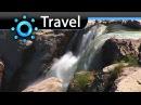 Shoshone Falls Travel Video Guide