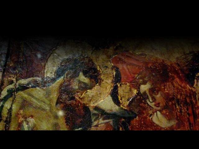 Жертва вечерняя Борис Христов и Эль Греко