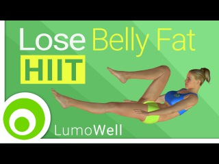 Lose belly fat: Exercises to burn and reduce stomach fat fast