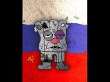 Вата Путина окончательно сошла с ума !!!