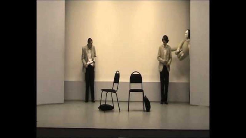 Стриптиз С Мрожек премьерный показ