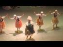 НИКОЛАЙ ЦИСКАРИДЗЕ 'Танец в сабо' 29 марта 2014