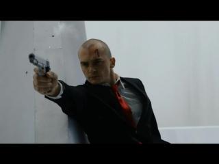 Хитман Агент 47