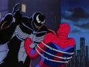 Человек-Паук (1 сезон 9 серия) - Чужой костюм, Часть 3 (The Alien Costume, Part 3)