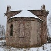 Храм св. Александра Невского в д. Александровка