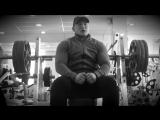 Dorokhin Sergi training