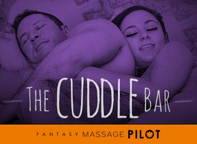FantasyMassage – Zoey Foxx – The Cuddle Bar
