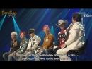 [G-Day&Bamboo] 150605 Big Bang в Набросках Ю Хи Еля (рус.саб)