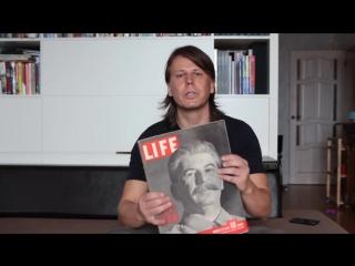 Журнал LIFE про Россию и СССР ( РЧВ 67 )