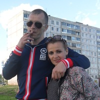 Анкета Евгений Антоненко