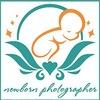 Фотосессия новорожденных - newborn photography