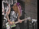 Nailbomb - Live at the Dynamo Festival (1995)