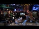 Will Smith в гостях у Top Gear