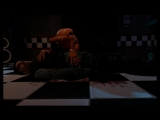 [SFM FNAF] Five Nights At Anime - Freddy Jumpscare Animated - 720P HD