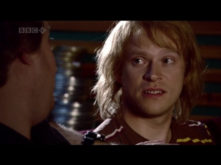 That Mitchell And Webb Look - Nude Scene
