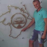 Виталий Давыденко