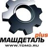Доковое оборудование МАШДЕТАЛЬ