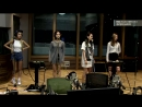 150812 Wonder Girls I feel You Radio Live