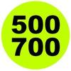 Иркутск такси 500-700 / желтое такси