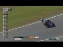 MotoGP 2015 16-й этап квалификация класс Moto2 Мото Гран-при Австралии