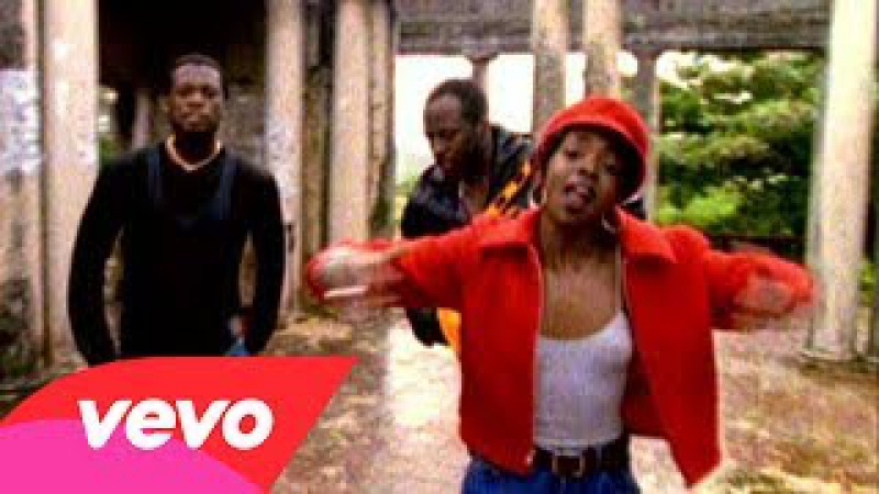 The Fugees - Fu-Gee-La