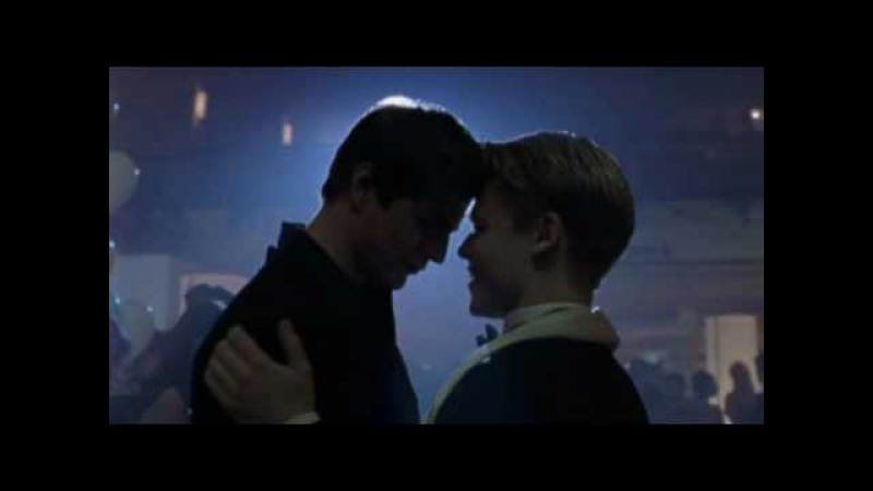 Brian and Justin - Save The Last Dance For Me