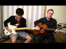 High and Dry (Cover) - Radiohead