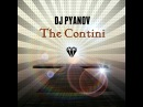 Dj Pyanov The Contini Global December Mix 2014